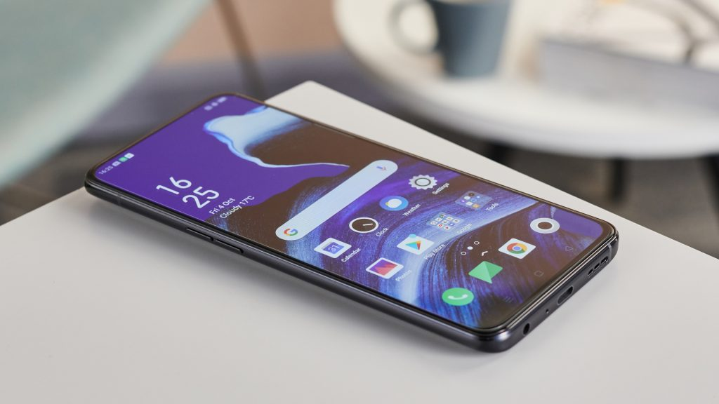 Oppo  Reno 2 phone