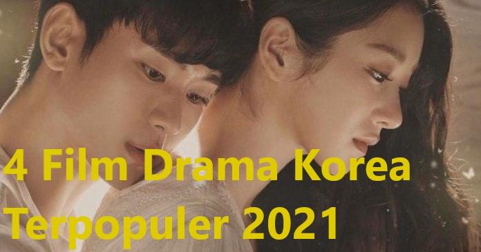 4 Film Drama Korea Terpopuler 2021
